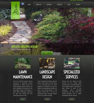 Butler Landscaping