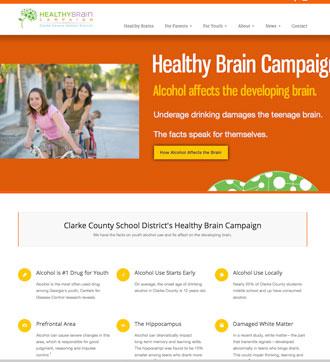 Healthy Brain Campaign