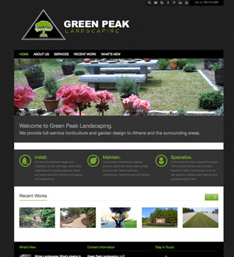 Green Peak Landscaping